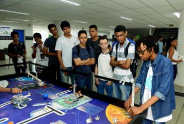 Inscrições para Torneio SESI de Robótica seguem até final do mês de agosto | Divulgação