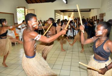 Lençóis recebe o projeto Escolas Culturais