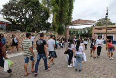 Feira Literária aquece comércio em Mucugê e injeta R$ 10 milhões na economia local