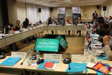 Secretaria da Educação vai contar com o apoio do MEC para novos cursos e liberação de recursos | Divulgação | Secretaria de Educação BA