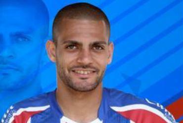 Bahia confirma oficialmente contratação de atacante | Divulgação