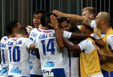 Bahia foca no Brasileirão e encara o Cruzeiro neste domingo | Felipe Oliveira | E. C. Bahia