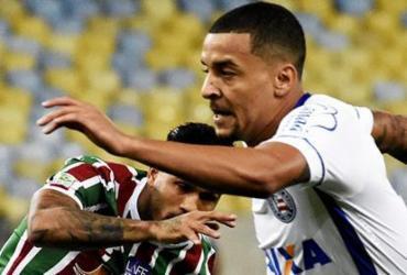 Suspenso, Gregore desfalca o Bahia no Brasileirão | Divulgação | Fluminense