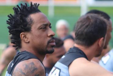 Por força de contrato, Arouca desfalca novamente o Vitória | Maurícia da Matta | Divulgação | E. C. Vitória