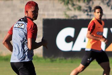Vitória tem retornos importantes para jogo com o Cruzeiro | Maurícia da Matta | Divulgação | E. C. Vitória