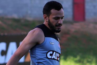 De olho no Grêmio, Vitória finaliza preparação em Salvador | Maurícia da Matta | Divulgação | E. C. Vitória