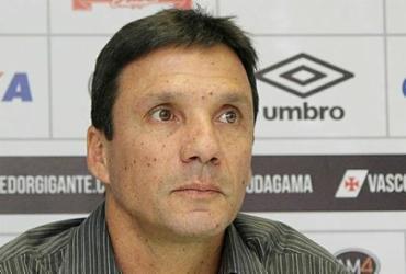 Zé Ricardo ganha força e negocia para assumir o Vitória | Paulo Fernandes | Vasco