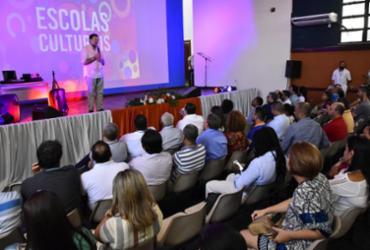 Projeto Escolas Culturais é lançado em Xique-Xique