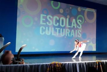 Projeto Escolas Culturais é implantado em Brumado