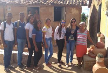 Estudantes de Jacobina desenvolvem projeto sobre a cultura dos Kiriri