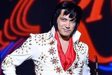 Tributo a Elvis Presley chega a Salvador nesta sexta-feira | Divulgação