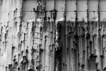 Imenso vazio: São Roque ganha ares de cidade-fantasma após crise na Enseada Paraguaçu | João Alvarez / Divulgação