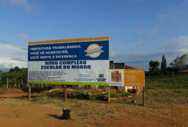 Nova unidade escolar será construída