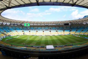 Diante do Fluminense, Bahia tenta embalar no Brasileirão | Maracanã | Divulgação