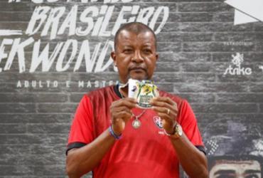 Vitória conquista ouro e bronze no Campeonato Brasileiro de Taekowndo | Divulgação