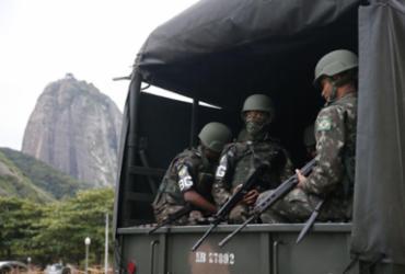 Exército identifica segundo militar morto em operação no Rio | Fernando Frazão l Agência Brasil