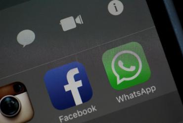 Grupo de 'venda de engajamento' derrubado pelo Facebook foi recriado   Justin Sullivan   AFP