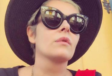 'Queria ser bissexual, todo mundo gostaria', diz Fernanda Young | Reprodução l Instagram l @fernandayoung
