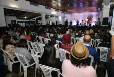 Feira Literária de Mucugê vai até domingo com debates, shows e lançamentos | Mateus Pereira | GovBA