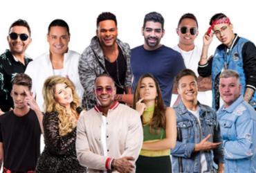 Salvador Fest confirma mais duas atrações; confira | Divulgação