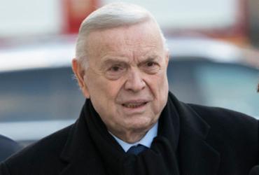 Defesa de Marin diz que Fifa e Conmebol foram 'cúmplices' em casos de corrupção | Don Emmert l AFP