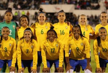 Seleção feminina sub-20 disputa Mundial para deixar de ser coadjuvante | Fernanda Coimbra | CBF