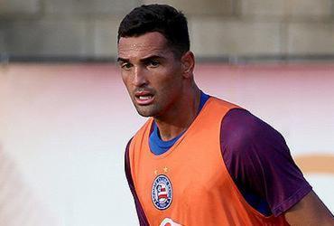 Gilberto renova com o Bahia por mais dois anos | Felipe Oliveira l EC Bahia