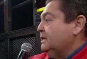 Faustão se irritou por mudanças no roteiro do programa - Reprodução | TV Globo
