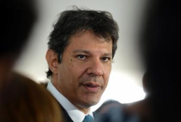 Haddad depende de Lula para cativar | Wilson Dias l Agência Brasil