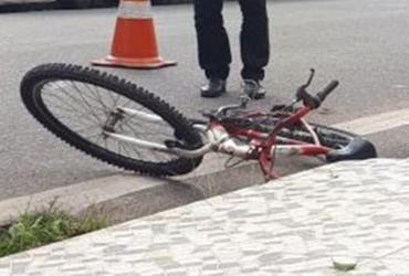 Ciclista é morto com tiros na cabeça em Feira de Santana   Ed Santos  Reprodução   Site Acorda Cidade