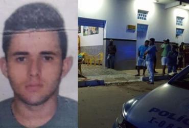 Homem é executado em bar na cidade de Teixeira de Freitas | Reprodução | Site Liberdade News