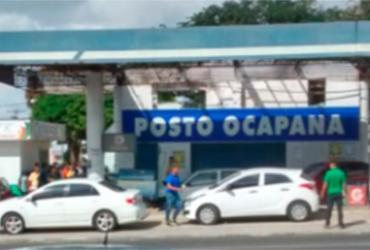 Homem morre após ser baleado em posto abandonado em Feira | Reprodução | Blog Central de Polícia