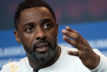 Idris Elba acaba com rumores de que será o próximo James Bond | Stefanie Loos | AFP