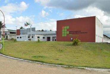 IFBA inscreve para dois cursos no campus de Feira de Santana | Ed Santos | Acorda Cidade