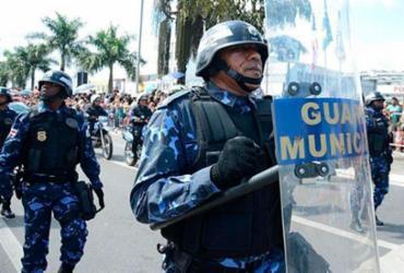 Prefeitura de Feira de Santana inscreve em concurso para Guarda Municipal | Silvio Tito | Secom