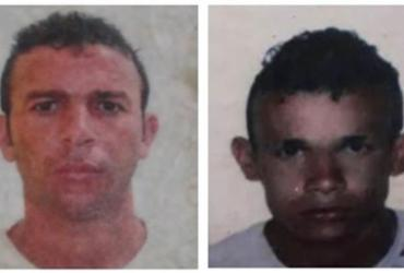 Os dois foram mortos após homens armados invadirem uma fazenda - Reprodução | Acorda Cidade