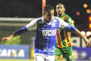 Clube paulista confirma acerto de lateral-esquerdo com o Bahia | Divulgação