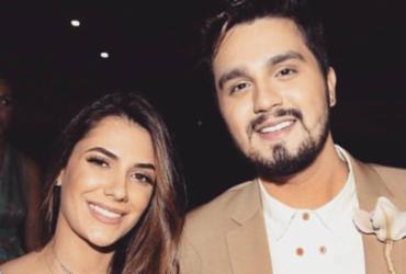 Luan Santana responde à crítica com declaração para a namorada | Reprodução | Instagram
