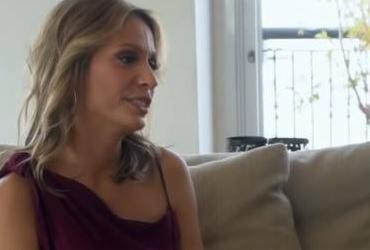 Luisa Mell revela perseguição do ex, dono da RedeTV   Reprodução