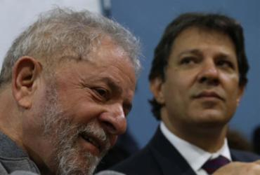 O mais provável substituto do ex-presidente Lula é o ex-prefeito de São Paulo Fernando Haddad - Paulo Pinto | Fotos Públicas