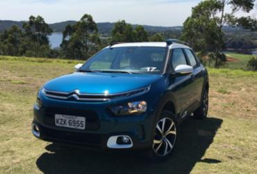 Citroën Cactus custa a partir de R$ 68,9 mil   Guilherme Magna   Ag. A TARDE