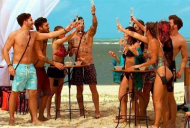 No reality 12 solteiros ficarão confinados em uma mansão - Reprodução | MTV