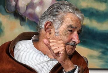 Ex-presidente uruguaio Mujica operado para retirada de espinha de peixe | Filipe Araújo l Divulgação