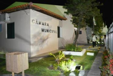 Novas instalações da Câmara de Vereadores de Castro Alves são inauguradas
