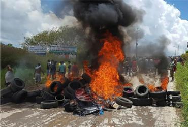 Roraima faz novo pedido para que STF proíba entrada de venezuelanos | Isac Dantes l AFP