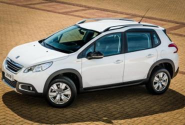 Por que devemos esperar o novo Peugeot 2008 no Brasil?   Divulgação