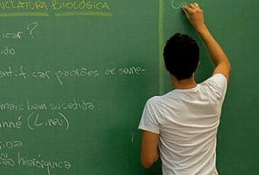 Investimento em professor é desafio para a educação | Cecília Bastos l USP Imagens
