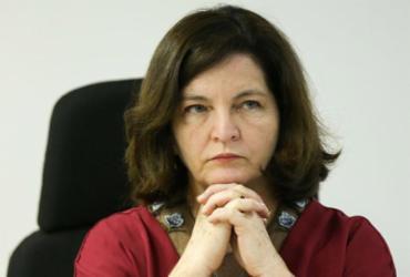 Raquel Dodge apresenta pedido de impugnação da candidatura de Lula   Marcelo Camargo l Agência Brasil