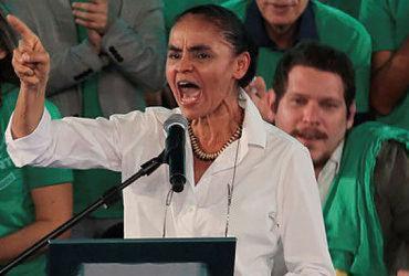 Marina Silva é uma das presidenciáveis que ainda não solicitou o registro de candidatura - Sergio Lima | AFP
