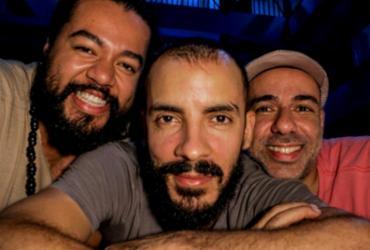 Bailarinos participam de residência no RN antes da estreia de espetáculo | João Rafael Neto | Divulgação